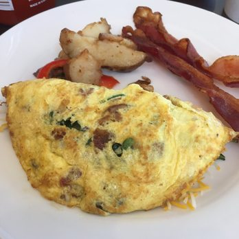 Photo Of Hilton Garden Inn Livermore Livermore Ca United States Omelet And