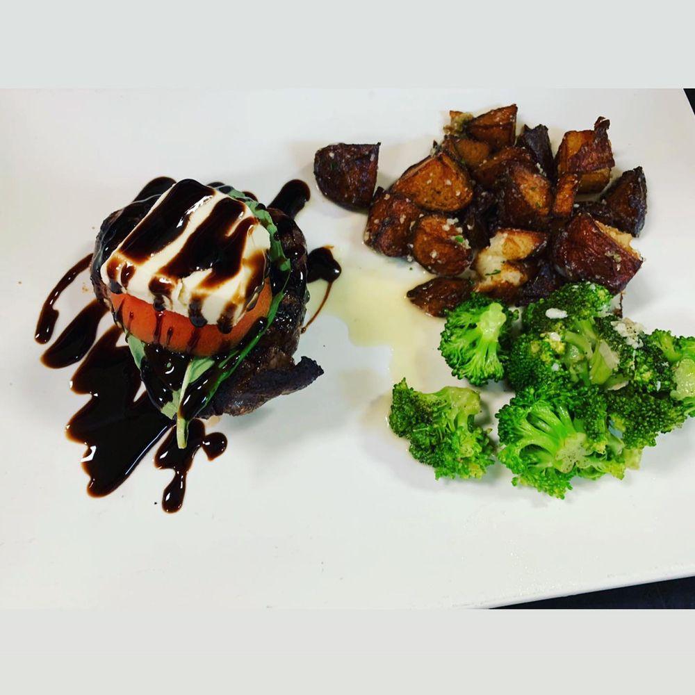 Sam & Rosco's Restaurant: 7450 Douglas Blvd, Douglasville, GA