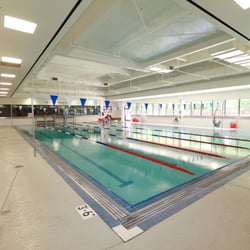 Lenny krayzelburg swim academy 15 photos 49 reviews swimming lessons schools 22622 for Westhill swimming pool phone number