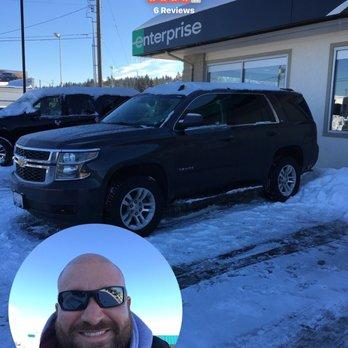 Rent A Car In Spokane Valley