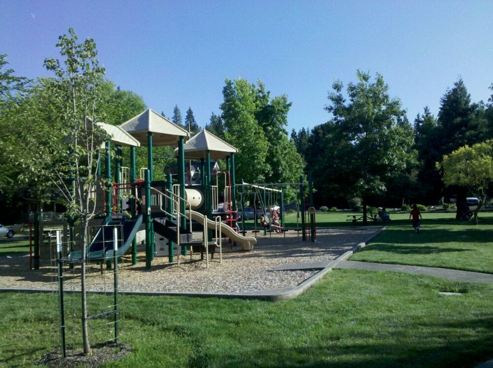 Doc Griffin Park