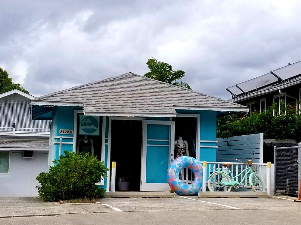 Diamond Head Beach House