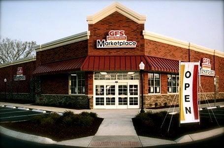 GFS Gordon Food Service Gift Card - Murfreesboro, TN   Giftly