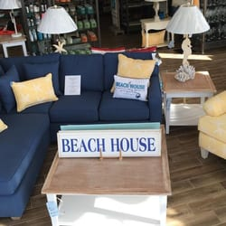 Photo Of Beach House Furnishings   Point Pleasant Beach, NJ, United States.  Sparkle