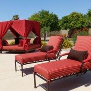 Arizona Iron Patio Furniture   11 Photos   Outdoor Furniture ...