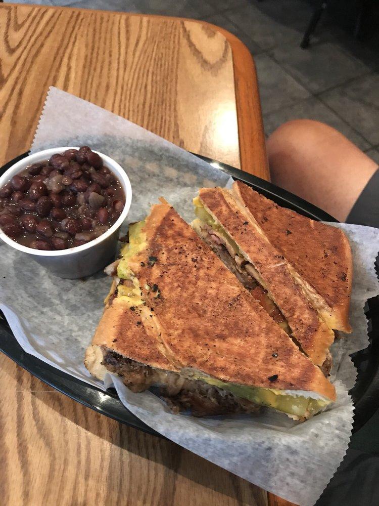 Harmony Cafe Muncie: 113 W Jackson St, Muncie, IN