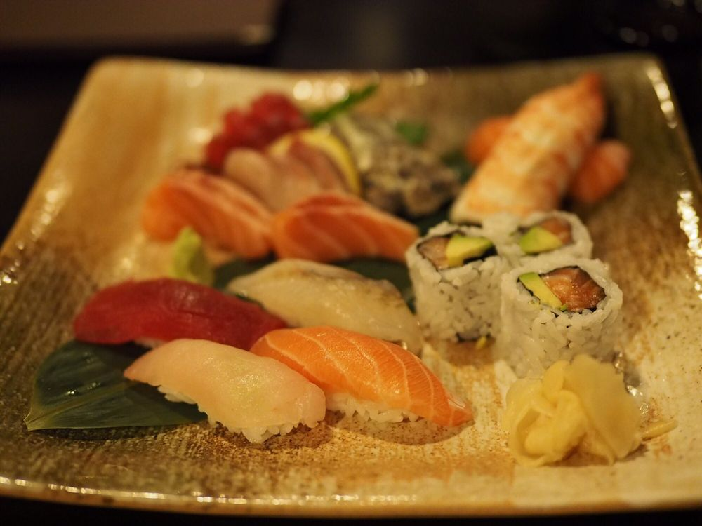 Kenzan japanese restaurant 45 photos 20 reviews for Asian cuisine melbourne