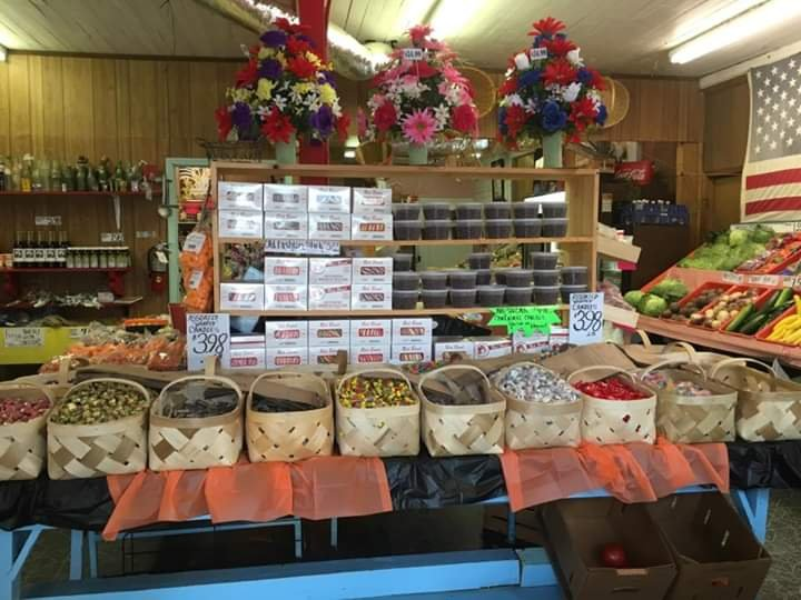 Randy's Produce: 5085 Boone Trl, Millers Creek, NC