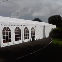 Photo of Louth Meath Marquee Hire Ireland - Dublin Republic of Ireland & Louth Meath Marquee Hire Ireland - Coolfore South Inner City ...