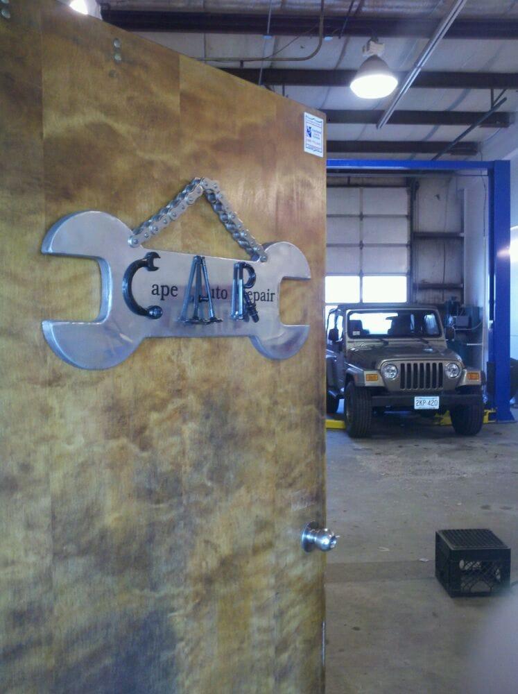 Cape Auto Repair: Sandwich, MA