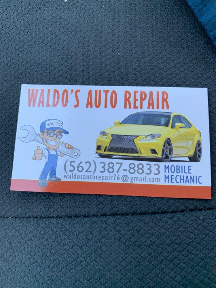 Waldo's Auto Repairs