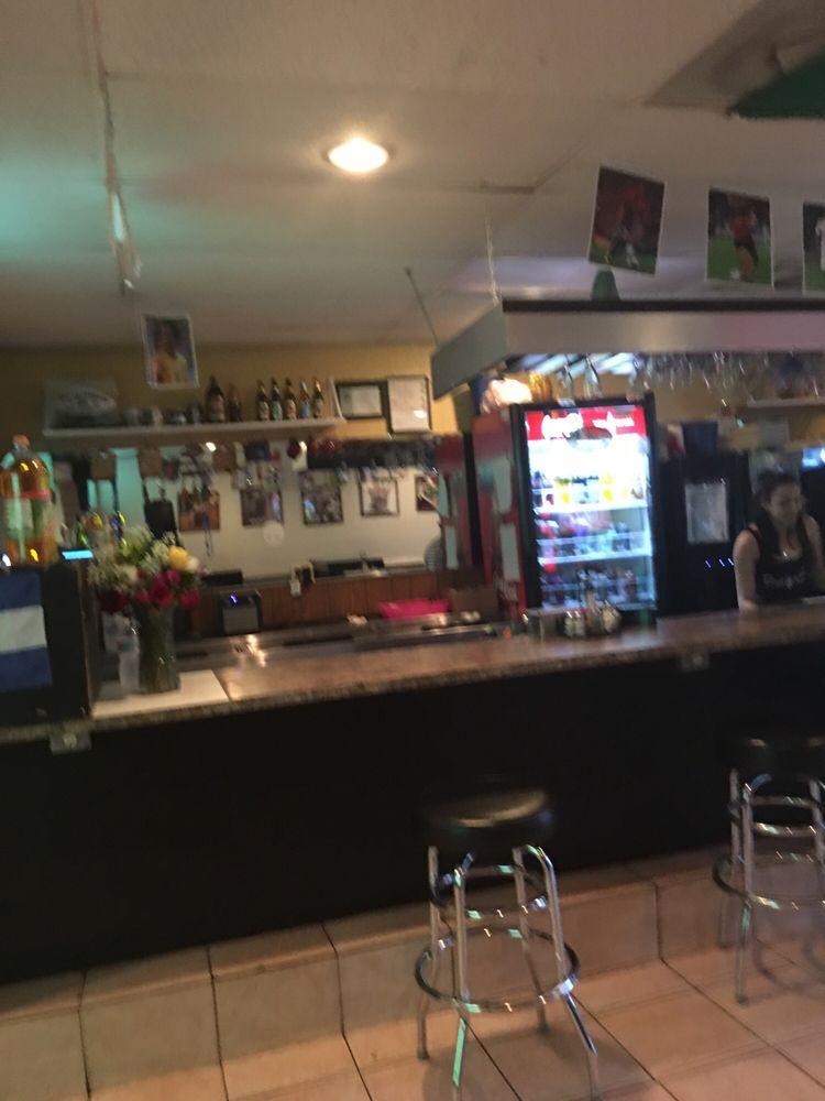 El Fogon Restaurant