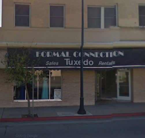 Formal Connection: 110 N Main St, Manteca, CA