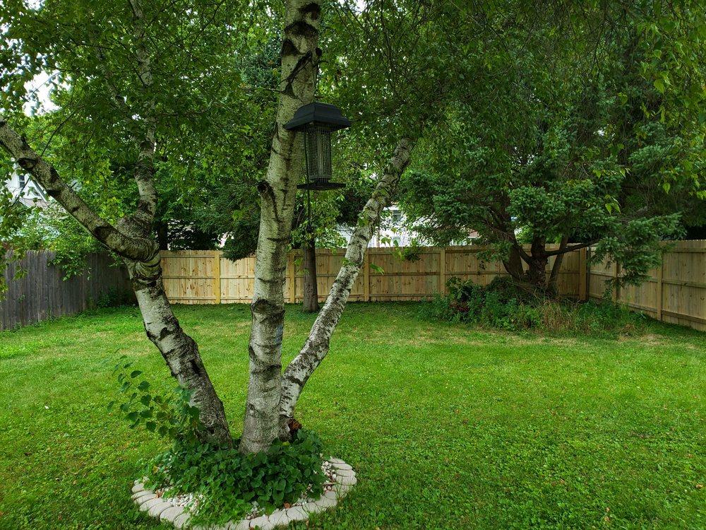 Cornerstone Fence Inc: 521, Roscoe, IL