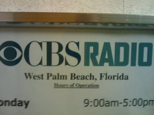 Radio Stations in West Palm Beach FL - On The Radio