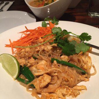 Best Thai Food San Mateo Ca