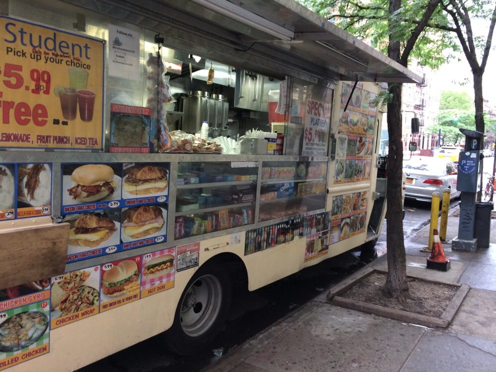 Fast food coupons new york