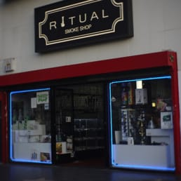 Ritual Smoke Shop 23 Reviews Tobacco Shops 6440