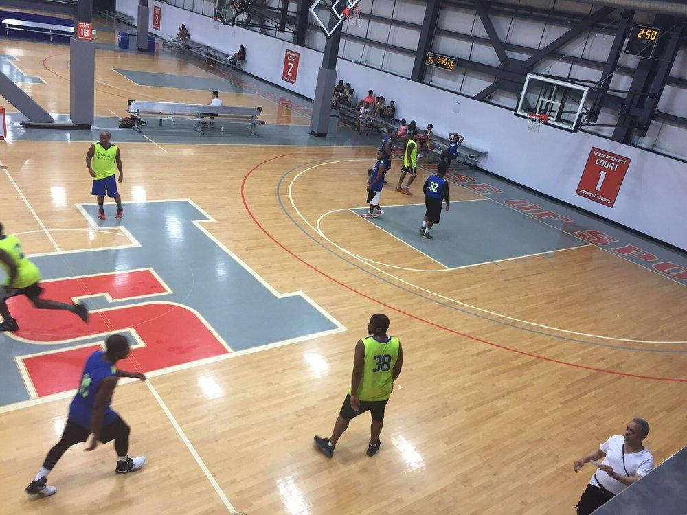 House Of Sports: 1 Elm St, Ardsley, NY