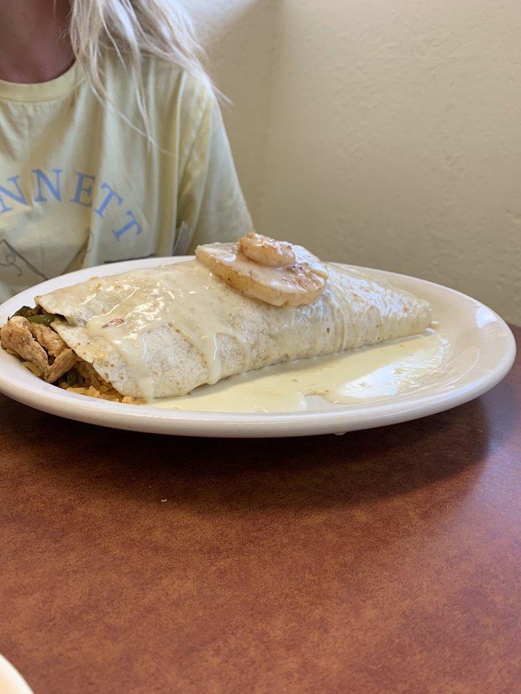 El Charro Mexican Restaurant: 699 S Monroe St, Lebanon, MO