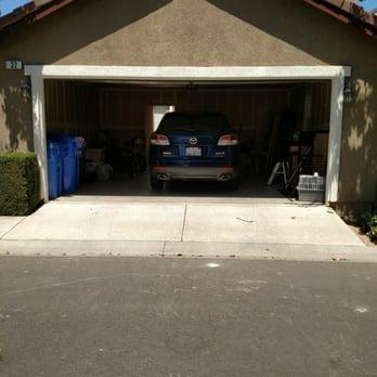Photo Of Garage Door Pros   Pleasanton, CA, United States. Happy After