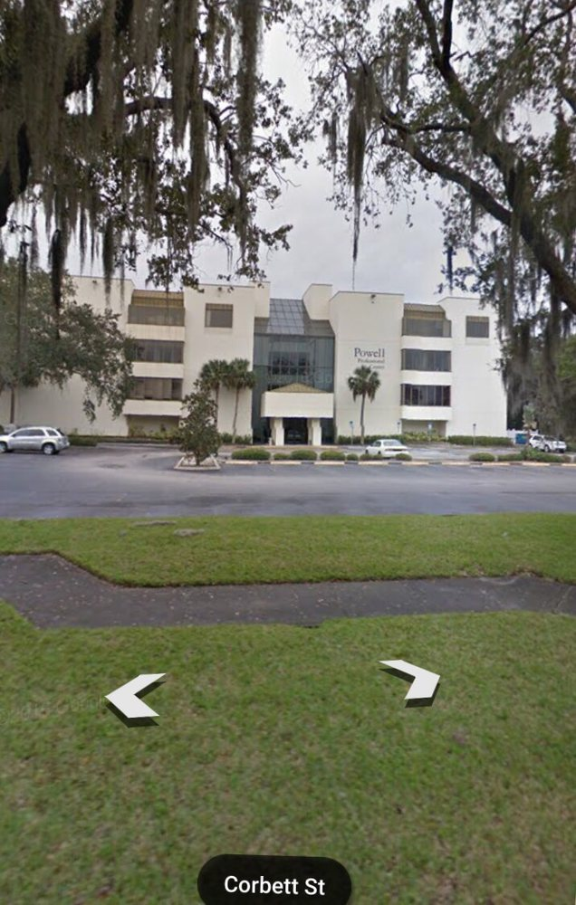 The Law Offices of Dennis J Szafran: 401 Corbett St, Clearwater, FL