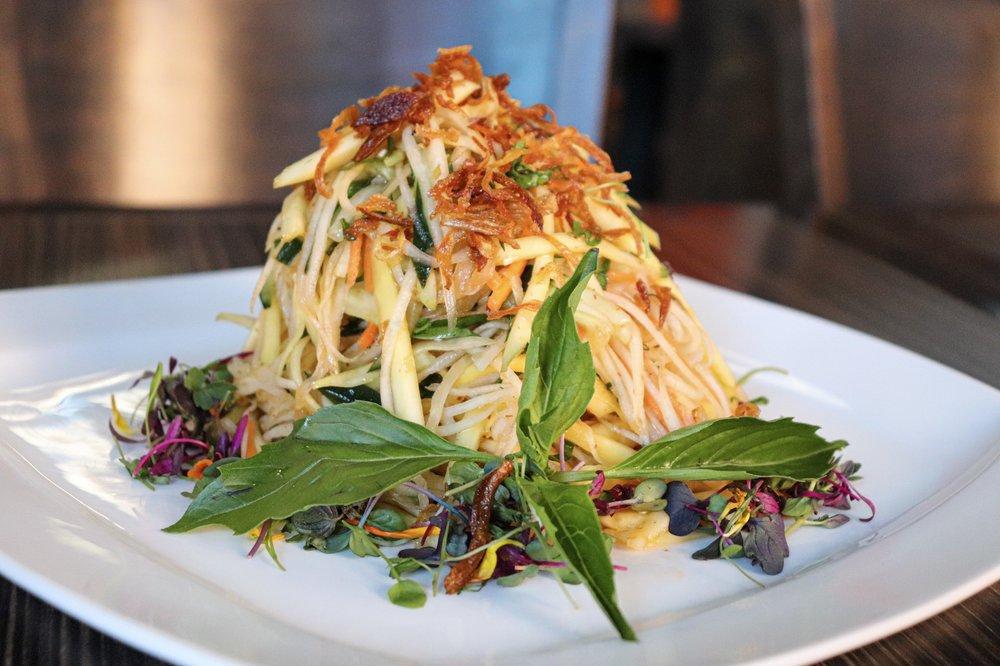 Culinary Corner Bistro: 321 S 1st St, San Jose, CA