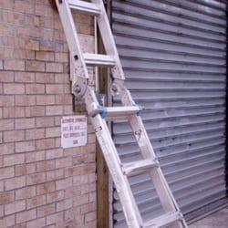 Photo Of Menalco Garage Door U0026 Gate Repair   Brooklyn, NY, United States.