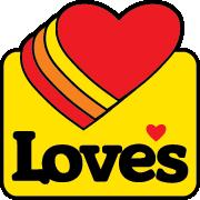 Love's Travel Stop: 2300 US-380, Bridgeport, TX