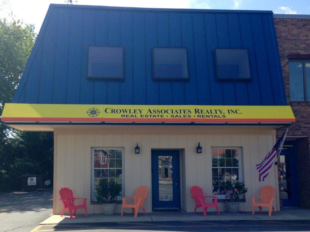Crowley Associates: 1000 N Pennsylvania Ave, Bethany Beach, DE