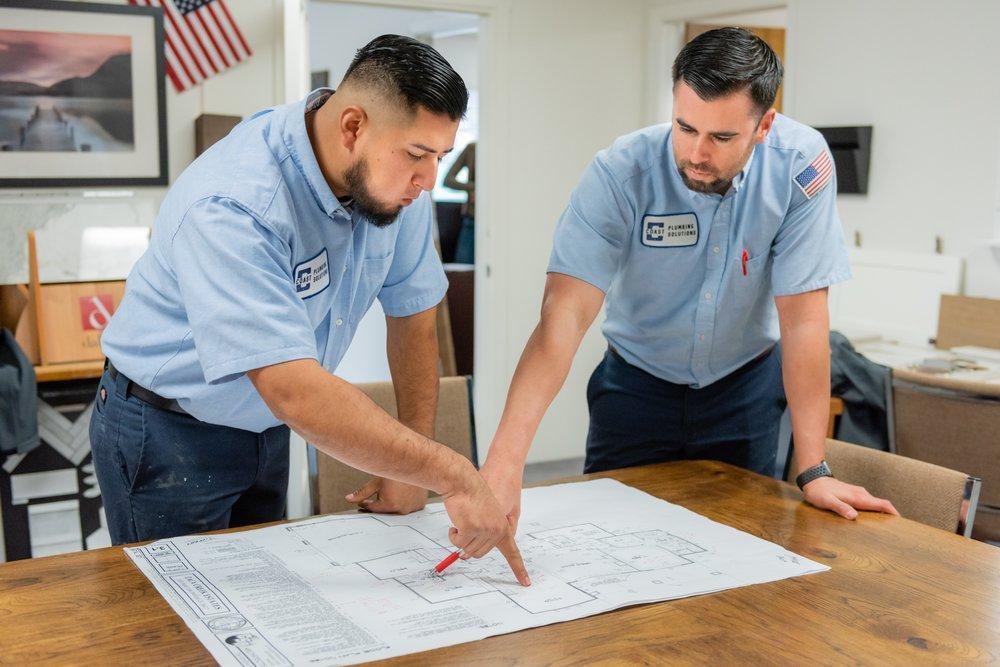 Coast Plumbing Solutions: 1674 Oak St, Solvang, CA