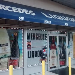 Mercedes liquor beer wine spirits 4201 w waters ave for Mercedes benz of tampa phone number