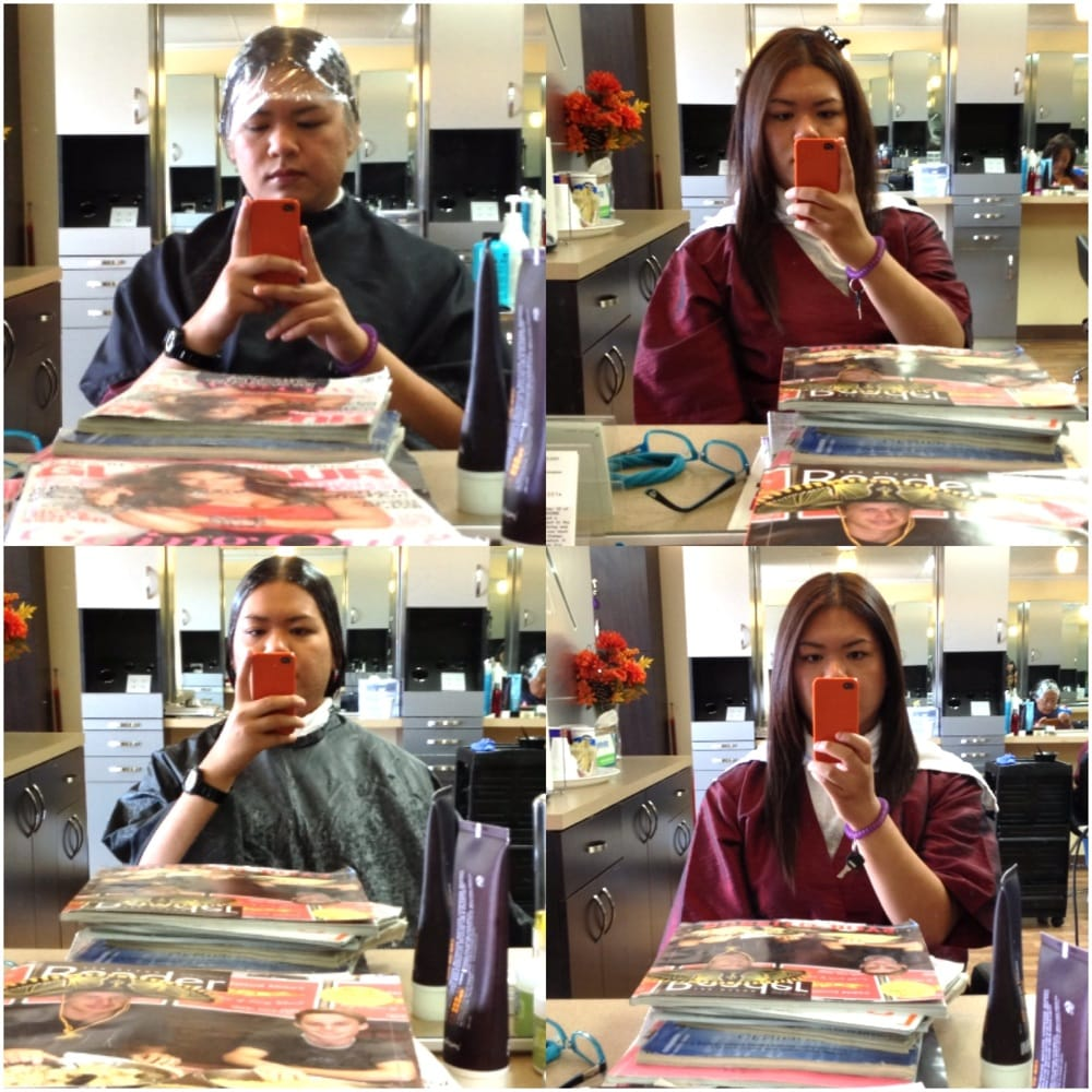 Japanese Yuko Hair Straightening Yelp