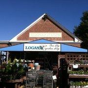Logan S One Stop Garden Shop 43 Photos 37 Reviews Gardening Centres 707 Semart Dr