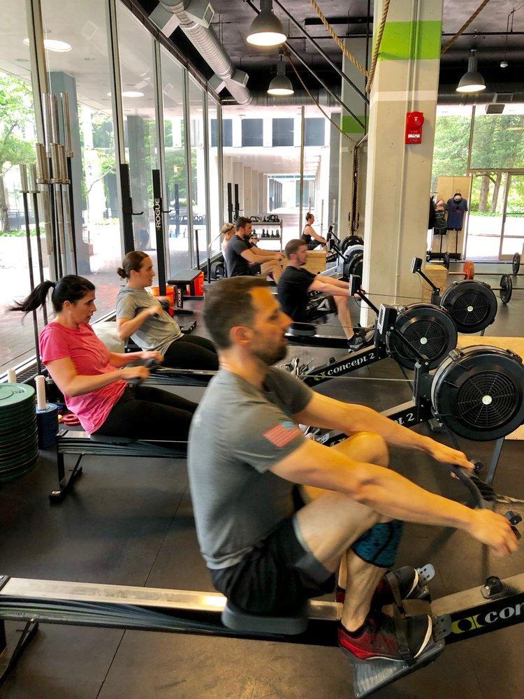 Verve Health & Fitness