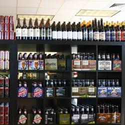 Photo of Craft Beer Cellar Westford - Westford MA United States & Craft Beer Cellar Westford - 21 Reviews - Beer Wine u0026 Spirits - 142 ...