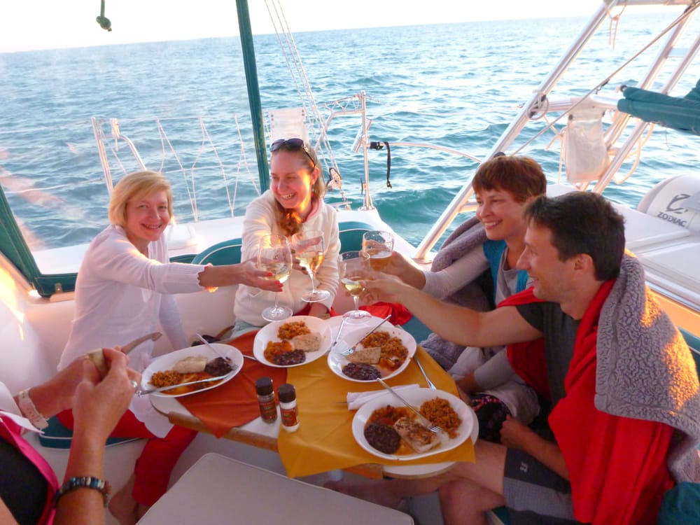 Tortuga Sailing Adventures: 7009 Shrimp Rd, Key West, FL