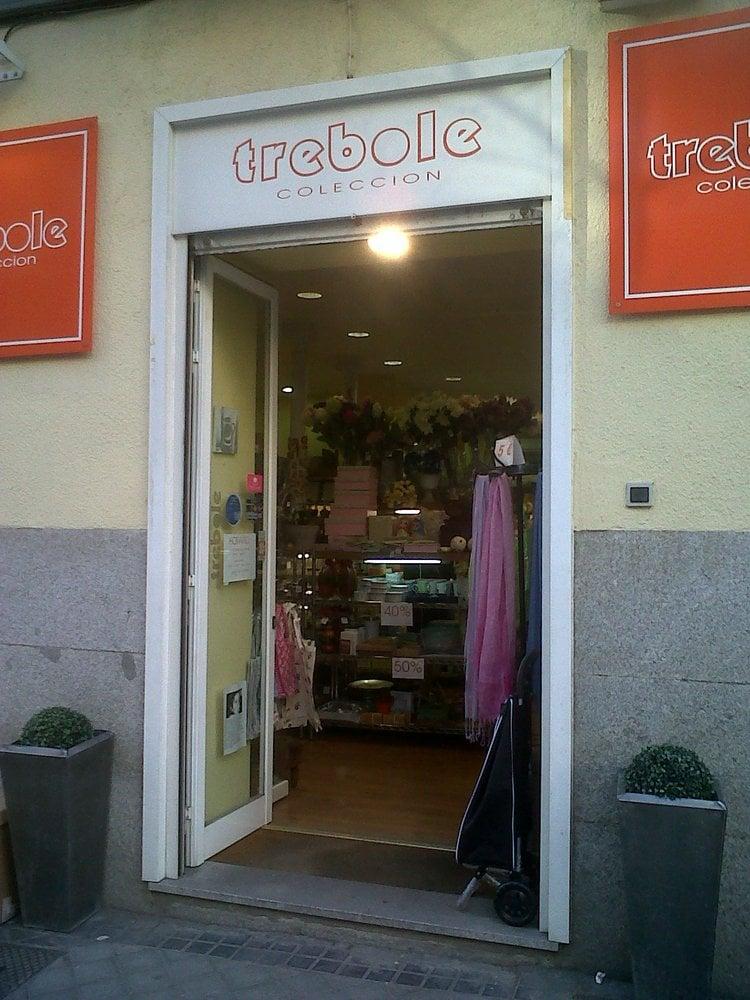 Trebole Colección