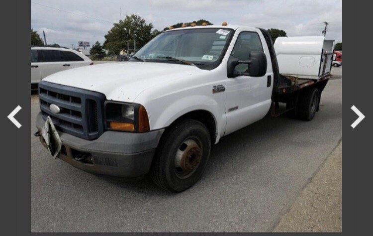 Work Trucks Az