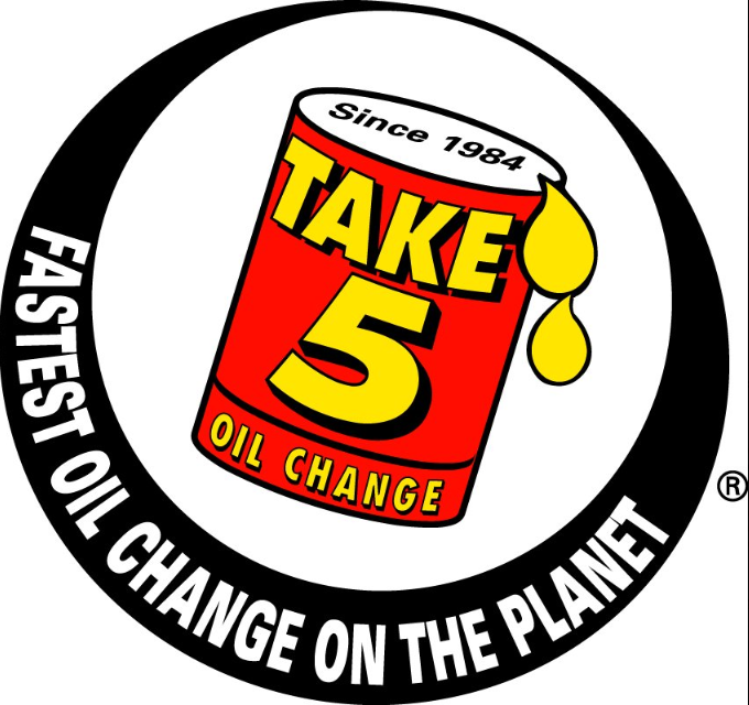 Take 5 Oil Change: 8318 Broadway St, San Antonio, TX