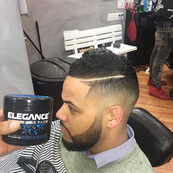 Photo Of Strickly Skillz Barber Queens Ny United States Cut Done By