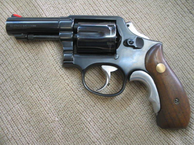 Gunsmithing Only - Gunsmith - 12510 W 62nd Ter, Shawnee, KS ...
