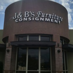 J B Furniture Consignments Furniture Stores 42407 N Vision Way