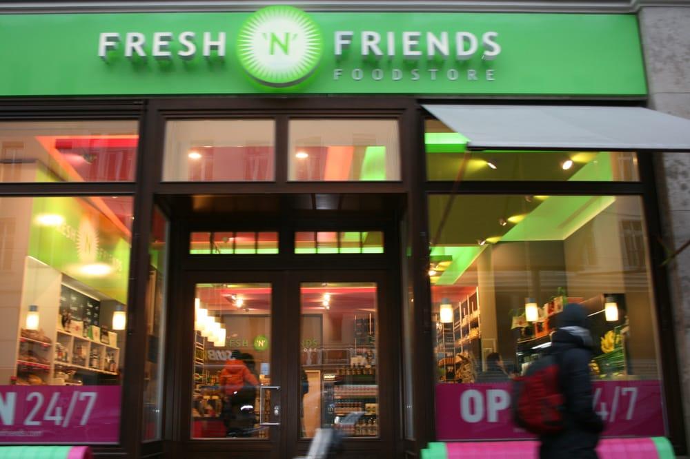 Fresh 'n' Friends - 20 Reviews - Sandwiches