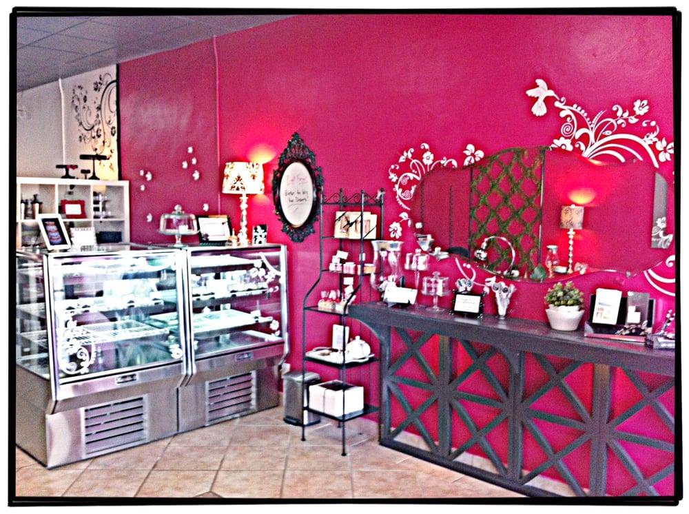 Elysium Sweets - CLOSED - Desserts - 407 S Federal Hwy, Boynton ...