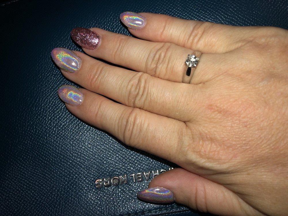 Charming Nails Spa