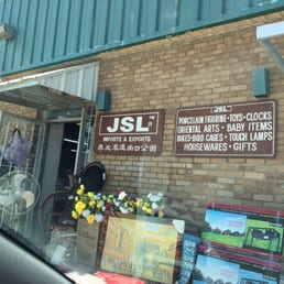Jsl Imports And Exports Home Decor 9895 Harwin Dr