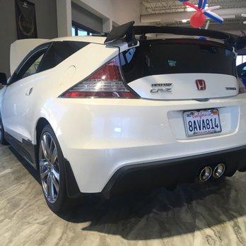 Photo Of Sunset Honda   San Luis Obispo, CA, United States
