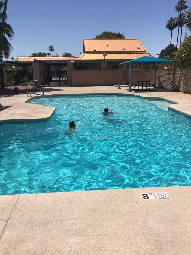 Dobson Association Recreation Ofc-Los Altos