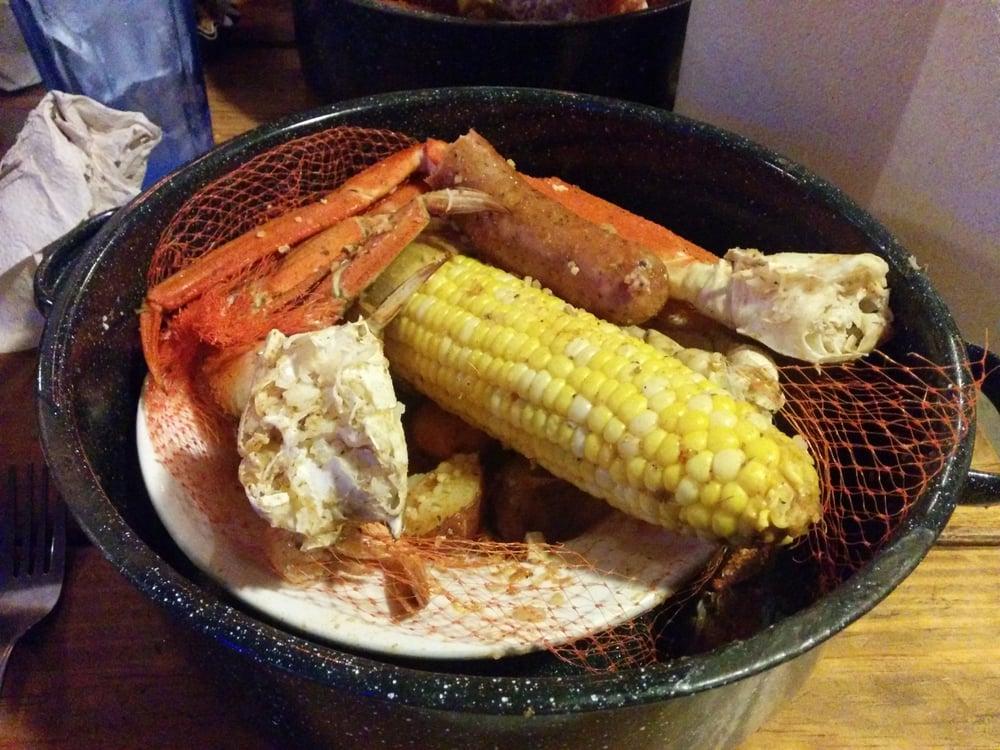 Crab Shack Redondo Beach Ca